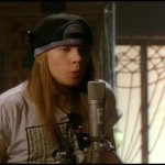 Throwback tune of the day: Patience by GNR