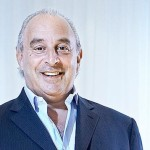 Business Book Rundown: Top Man – Philip Green
