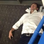 Pump the brakes on the Joey Johns fury