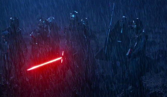 Here's a mashup of every lightsaber battle in Star Wars I-VI (vid)