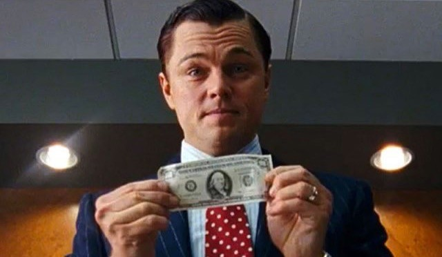 Great Moments In Money Movies Wolf Of Wall Street Smiths Daily
