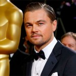 Daily Mail is not happy Leo DiCaprio is taking lear jets everywhere