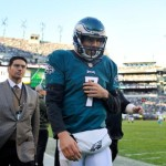 Congratulations to Sam Bradford who is STILL the most overpaid NFL player ever