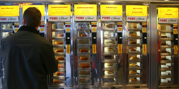 Febo-Fast-Food-Vending-Machines-Amsterdam