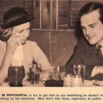 Great Moments in Advertising: 1930s Dating Advice for Women