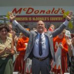 Movie Trailer: The Founder (The Story of Ray Kroc and McDonalds)