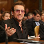 Bono has a plan to send comedians to fight ISIS with comedy