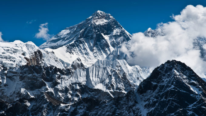 Woman Trying To Prove Vegans Can Do Anything Dies Climbing Mount Everest