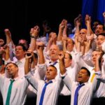 Is the San Diego Gay Men's Chorus gay enough?