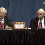Berkshire AGM Pt 3: investment banking, competition, breaking up BRK, hedge funds and Valeant