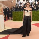 Emma Watson wears another nonsense solution to a problem she just discovered