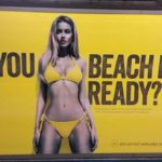 London Mayor decrees only fatties can be pictured on the Tube