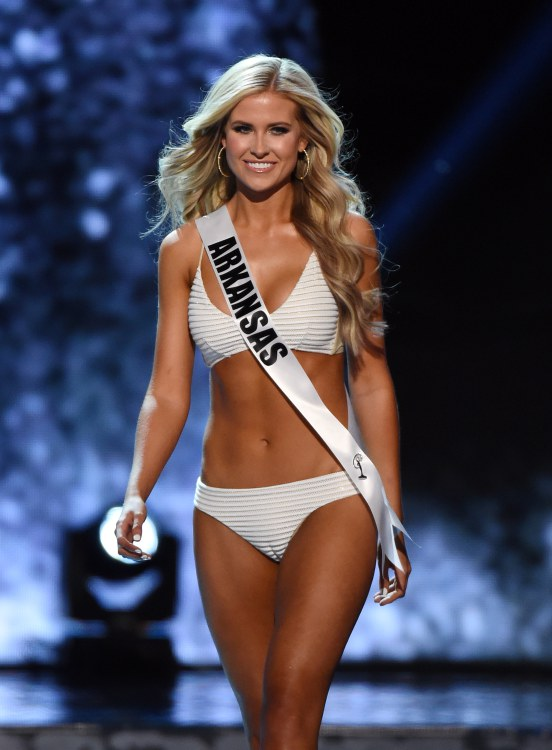 The best of the Miss USA Swimsuit Section | Smiths Daily