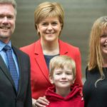 Scotland rejects Australians' visa application because Dad is not ginger enough