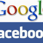 The Google and Facebook advertising rivers of gold power on