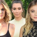 Chloe Moretz gets another kicking from the Kardashians