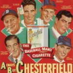 Great Moments in Advertising: The Baseball Man's Cigarette