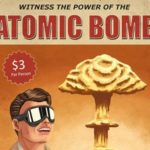 Great Moments in Advertising: Bus trip to watch the atom bomb