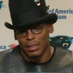 Great Moments in NFL Fashion: Cam Newton, Week 3