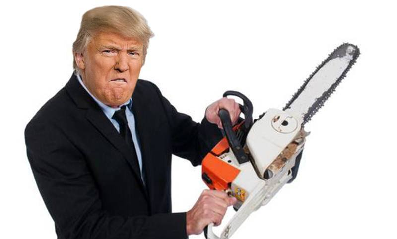 trump-chainsaw