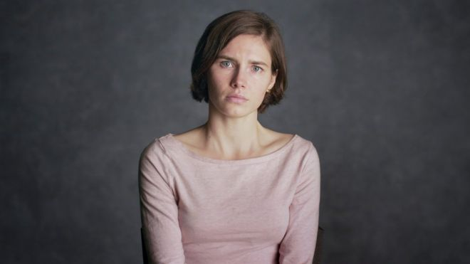 The Amanda Knox documentary, reviewed for non-watchers