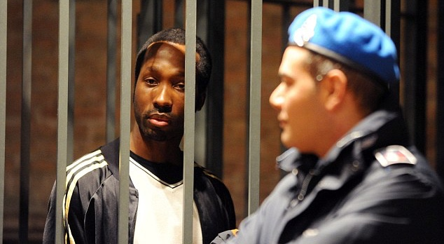 rudy-guede
