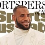 LeBron James is unquestionably the sports hero of Millennials
