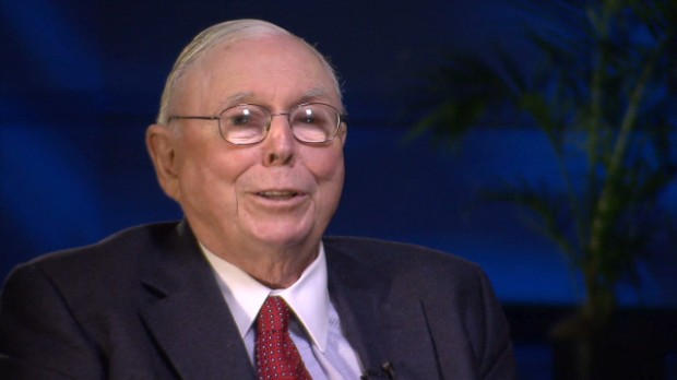 Charlie Munger's speech at the Daily Journal AGM was, as usual, outstanding