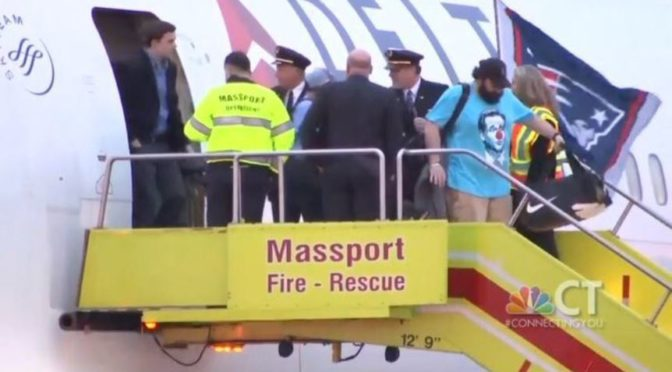 Just when you thought Matt Patricia couldn't get more awesome, he does