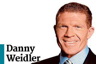 You know what? F*&^ Danny Weidler