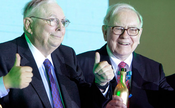 Two old guys keep up in modern investing