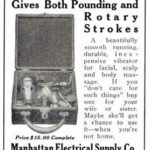 Great Moments in Advertising: Get one for your wife…or sister