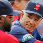 David Ortiz Did Not Take To Bobby Valentine
