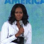 Michelle Obama concerned her legacy of more expensive and negligibly healthier school food won't stand up