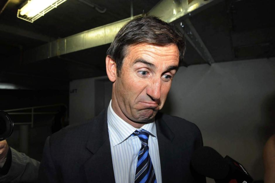andrew johns - photo #11
