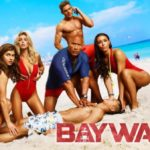 Baywatch not too good