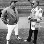 Great Moments in Sports Fashion: Bob Uecker's jacket