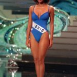 Great Moments in Pageants: Halle Berry gives Miss USA a shot