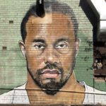 This Tiger Woods mural is our 2017 Turner Prize winner