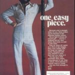 Great Moments in Fashion: the one-piece man-suit