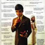 Great Moments in Advertising: 23 ways to avoid marrying the girl