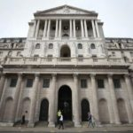 Why UK interest rates won't be rising in any hurry