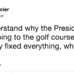 Great Moments in Social Media: Sean Spicer's exit tweet
