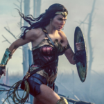 James Cameron doubles down on Wonder Woman