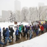 "Great Moments in Protests: Colorado, ""Global Warming is Real"""