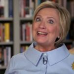 Hillary Clinton is relentless in her tone-deafness, but its no surprise