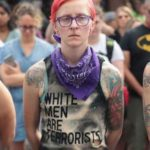Great Moments in Protest Fashion: Berkeley Rally Wear
