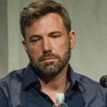 Affleck posturing all for nothing