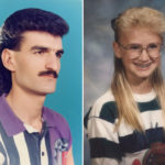 Great Moments in Haircuts: who had the better vintage mullet?