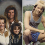Great Moments in Haircuts: stunningly good mullets